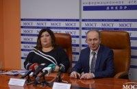 Медико-санитарное обеспечение Днепропетровской области при выявлении случаев заражение коронавирусом