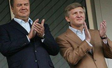 Эксперт: «Сверхидея Ахметова – отбить Донбасс у Януковича»
