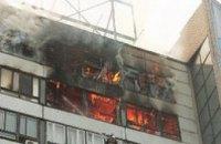 Евгений Бачев: «Архив «Госкомзема» сгорел в результате поджога»