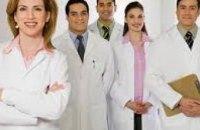 В Днепропетровской области американские эксперты учат медиков бороться с ВИЧ/СПИДом