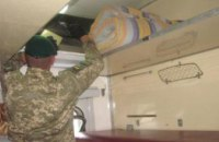 В поезде «Кишинев-Москва» нашли  более 200 кг контрабандного мяса