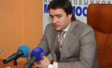 Андрей Павелко: «У Днепропетровска есть шанс провести Евро-2012»