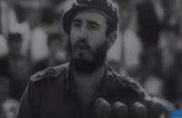 В день рождения Фиделя Кастро на «Интере» – премьера фильма «Остров Фиделя»