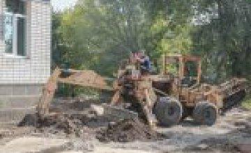 В Николаевке впервые за 20 лет появится детский сад – Валентин Резниченко