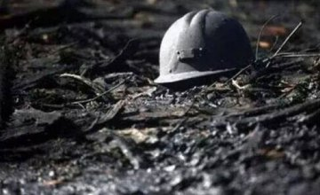На Волыни из-за обвала шахты погиб человек