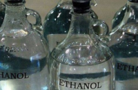 Днепрянка пыталась продать этиловый спирт на сумму более 2 миллионов гривен