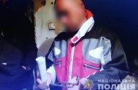 В Киевской области неизвестные жестоко пытали парня из-за кражи велосипеда