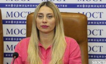 Не технічні кандидати, а особистості в політиці: лідер «Команди Дніпра» про жінок у партії