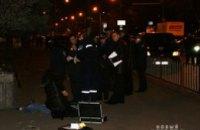 Днепропетровский суд начал рассмотрение дела о расстреле студентов на Набережной Ленина