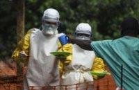 В Нигерии госпитализированы 10 человек с подозрением на Эболу