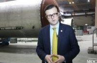 Позиция Радикальной партии - поддержать в Украине  высокотехнологическое производство в космической индустрии, - Виктор Галасюк
