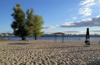 На пляжах Днепропетровщины обнаружили кишечную палочку