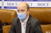 Віталій Щербина розповів, чому на місцевих виборах-2020 варто підтримати «Команду Дніпра»