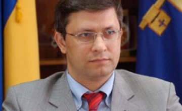 Задержан неизвестный, который облил кислотой киевского чиновника