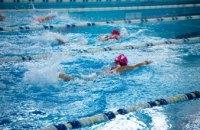 Юні спортсмени Дніпропетровщини вибороли 22 медалі національної першості з плавання