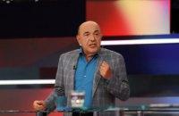 Те, кто лишил права голоса жителей Донбасса, должны быть наказаны, - Вадим Рабинович