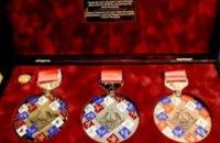 Сборная Украины - вторая по количеству завоеванных наград на II Всемирных играх по единоборствам