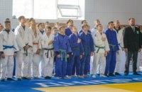 Днепровские спортсмены завоевали 15 наград на Всеукраинском турнире по дзюдо