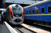 Укрзалізниця запускает пассажирский поезд сообщением «Сумы – Одесса»