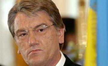 Виктор Ющенко прибыл в КБ «Днепровское»
