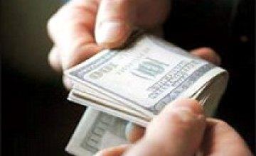 Генпрокуратура задержала председателя поселкового совета Крыма за получение взятки в размере $5,2 млн.