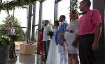 В Украине разрешили экспресс-браки еще в шести городах