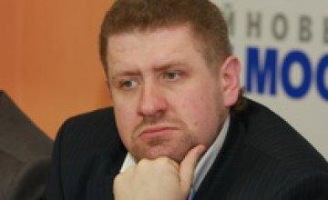 Кость Бондаренко: «Газета «Левый берег» стала центром формирования общественной мысли»