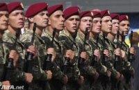 В военных учебных заведениях объявлен дополнительный прием