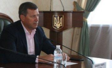 Стало известно имя нового руководителя организации работодателей Днепропетровщины в строительной отрасли