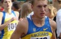 Днепропетровские легкоатлеты впервые завоевали «серебро» ЧУ по кроссу