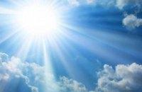 Погода в Днепре 20 февраля: тепло и без осадков
