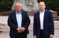 Геннадий Гуфман получил приглашение на конференцию в Брюссель от депутата Европарламента