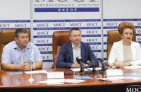 В Днепровском вузе для предотвращения коррупции внедрена автоматизированная система контроля «Электронный деканат» (ФОТО)