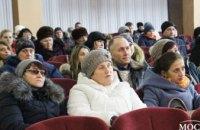 На Днепропетровщине по поручению Сергея Рыбалка состоялась рабочая встреча с представителями районных организаций РПЛ (ВИДЕО)