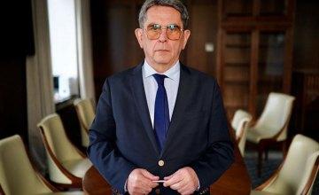 Обращение министра здравоохранения Украины относительно дальнейшего развития ситуации вокруг распространения коронавирусна в стране