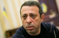 Корбан предлагает припаркованные в киевских дворах автомобили убрать под стадионы