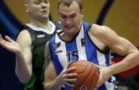 БК «Днепр» потерпел поражение в матче с киевским «Будивельником»