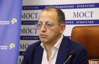 Геннадий Гуфман: «В Днепропетровском облсовете ОПЗЖ разработает специальные программы развития для Каменского, как крупного города-налогоплательщика»