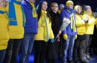 Украинская молодежь заслужила на низкие кредиты на жилье, высокие стипендии и пособие на детей, - Юлия Тимошенко