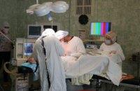 «Бюджет участі» рятує життя: у міській клінічній лікарні № 4 з'явилося нове обладнання у відділенні торакальної хірургії