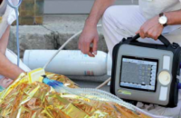 На Днепропетровщину поступили еще 25 аппаратов ИВЛ