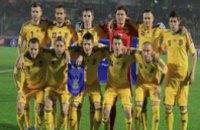 Сборная Украины по футболу сыграет в мае с Ямайкой