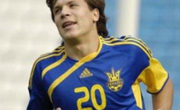 «Динамо» и «Рубин» хотят Коноплянку