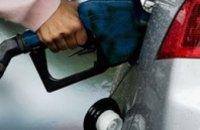 За месяц в Днепропетровской области бензин подешевел на 0,2%