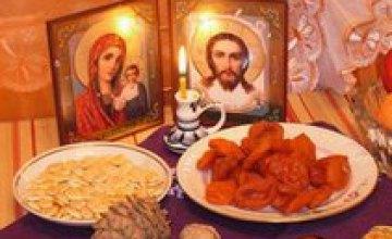 Сегодня у православных христиан начинается Великий пост