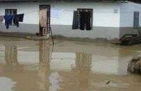 Около 70-ти участков Днепропетровска могут уйти под воду