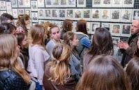 Внутреннюю экспозицию Музея АТО увидели уже 50 тысяч посетителей, - Валентин Резниченко