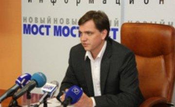 Юрий Павленко: «Позиция днепропетровских властей по поводу потери Евро-2012 может навредить Украине в целом»