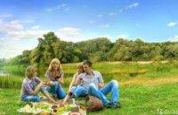Днепрян приглашают на эко-пикник на природе