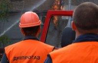 Дом на Харьковской, 4 снова с газом